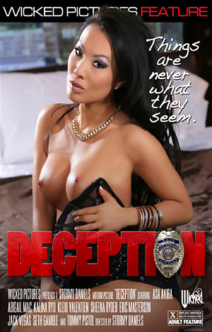 Deception Porn Video Art