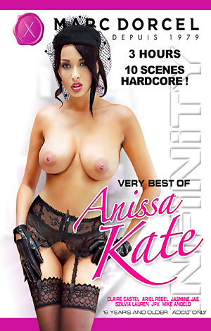 Very Best Of Anissa Kate - Infinity Porn Video