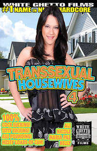Transsexual Housewives #4 | Adult Rental