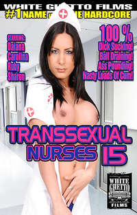 Transsexual Nurses #15 | Adult Rental