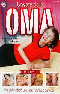 Unsere Geile Oma | Adult Rental
