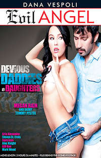 Devious Daddies And Daughters