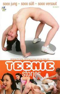 Teenie Stories - Sie Lieben Den Sex