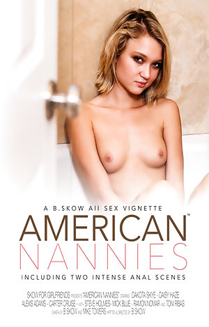 American Nannies Porn Video Art