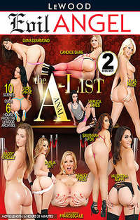 The A (Anal)-List - Disc #2