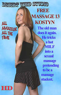 Free Massage #13 - Kostyn | Adult Rental