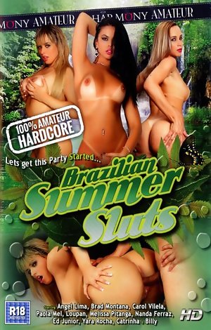 Brazilian Summer Sluts Porn Video Art
