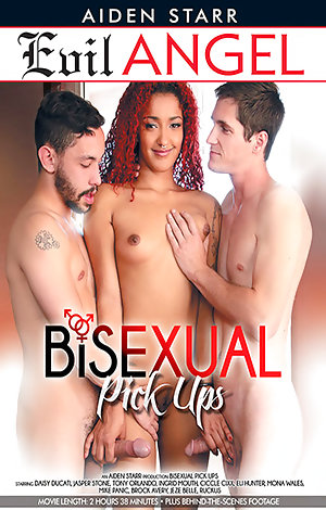Bisexual Pick Ups Porn Video Art