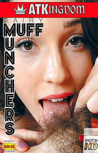 ATK Hairy Muff Munchers | Adult Rental