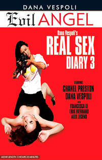Dana Vespoli's Real Sex Diary #3 | Adult Rental