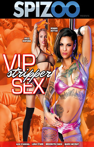 VIP Stripper Sex Porn Video Art