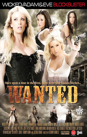 Wanted - Disc #1 Porn Video Art