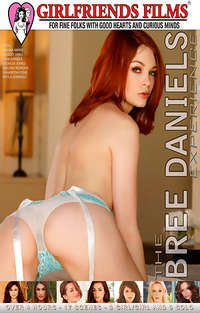 The Bree Daniels Experience - Disc #1 | Adult Rental