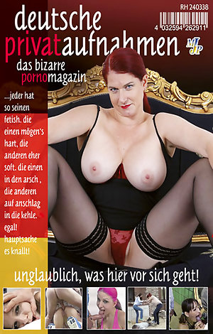 Deutsche porno privat