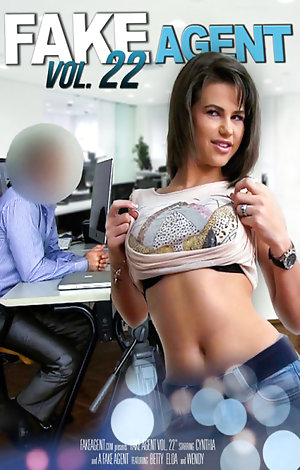 Fake Agent #22 Porn Video Art