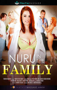Nuru In The Family  | Adult Rental