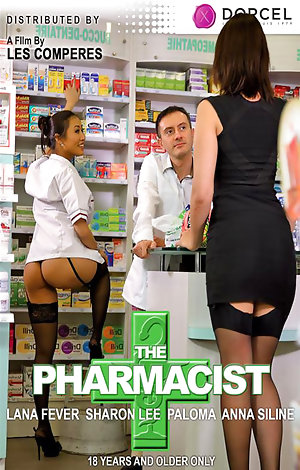 The Pharmacist Porn Video