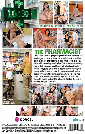 The Pharmacist Porn Video Art