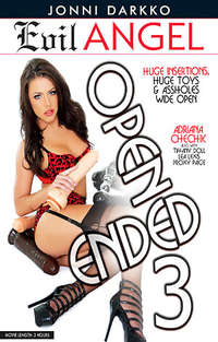 Open Ended #3 | Adult Rental