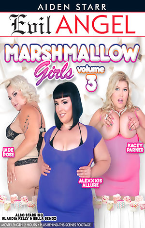 Marshmallow Girls #3 Porn Video Art