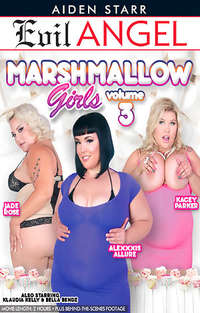 Marshmallow Girls #3 | Adult Rental
