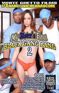 My Sister's First Gangbang #2 | Adult Rental