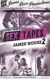 James Deen Sex Tapes - James ' House #2 | Adult Rental