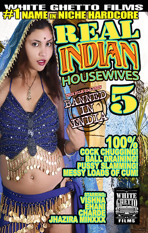 Real Indian Housewives #5 Porn Video Art