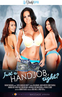 Just A Handjob, Right? | Adult Rental