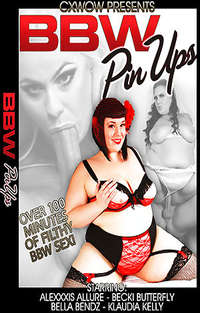 BBW Pinups | Adult Rental