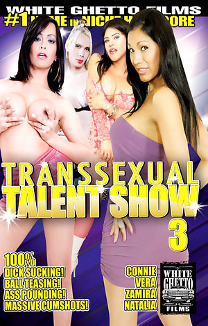 Transsexual Talent Show #3 Porn Video