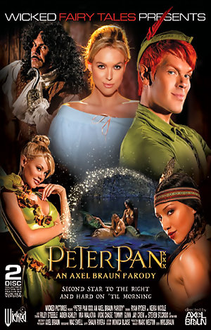 Peter Pan XXX - An Axel Braun Parody - Disc #1 Porn Video