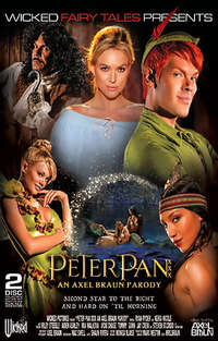 Peter Pan XXX - An Axel Braun Parody - Disc #1 | Adult Rental