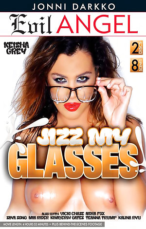 Jizz My Glasses - Disc #1 Porn Video