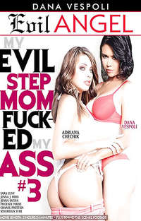 My Evil Stepmom Fucked My Ass #3 | Adult Rental