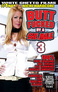 Buttfucked By A Shemale #3 | Adult Rental