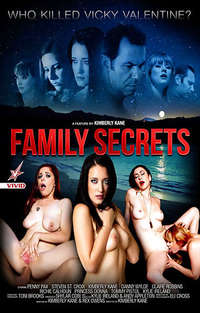 Family Secrets | Adult Rental