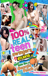 100% Real Teen Swingers - Atlanta, GA #2