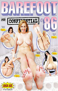Barefoot Confidential #86 | Adult Rental