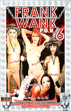 Frank Wank POV #6 Porn Video