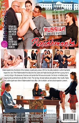 Russian Institute - Punishments Porn Video Art