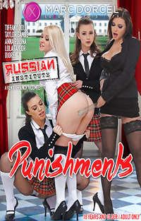 Russian Institute - Punishments | Adult Rental
