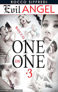 Rocco One On One #3 | Adult Rental