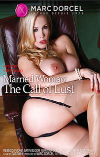 Married Woman - The Call Of Lust