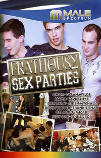 Frathouse Sex Parties