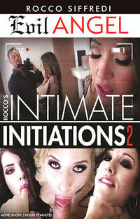 Rocco's Intimate Initiations #2
