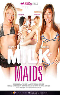 Milk Maids | Adult Rental
