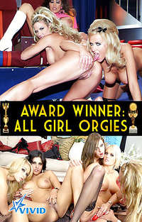 Award Winners  - All Girl Orgies | Adult Rental