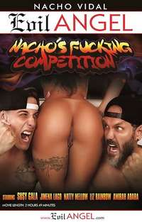 Nacho's Fucking Competition | Adult Rental