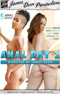 Anal Day #2 | Adult Rental